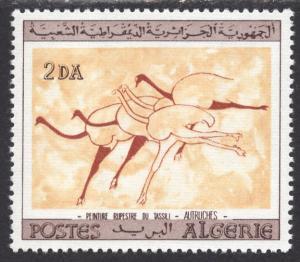 ALGERIA SCOTT 346