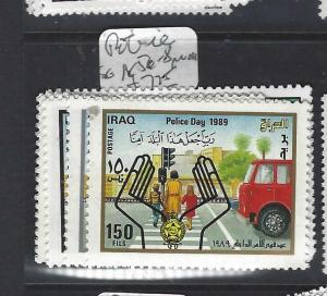 IRAQ (P3012B)  SG 1856-8     MNH