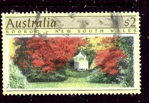 Australia 1132 Used 1989 issue    (ap3175)