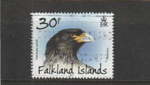 Falkland Islands  Scott#  1086  Used