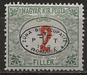 Hungary 2NJ3 m