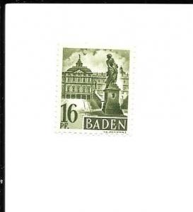 Germany - Baden