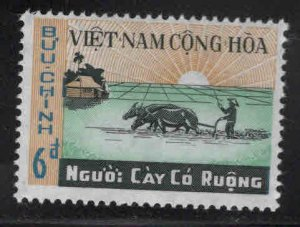 South Vietnam Scott 376 MNH** stamp