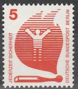Germany #9N316  MNH  (S9213)