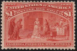 U.S. 241 VF MH (12318)