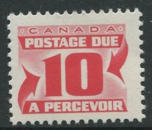 Canada #J35 Postage Due  MNH  Scott CV. $0.55