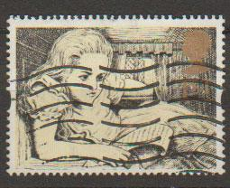 Great Britain SG 1803  Used