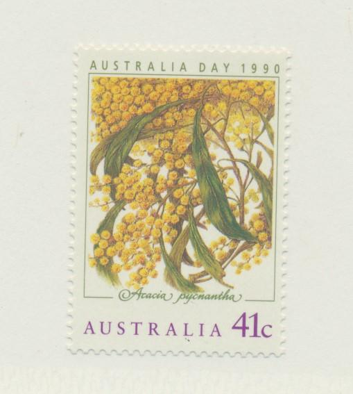 Australia Scott #1163, Mint Never Hinged MNH, Australia Day Issue From 1990 -...