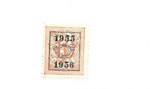 Belgium 1951 - M - Precanceled - Scott #407 *
