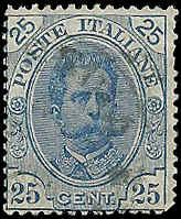 Italy - 70 - Used - SCV-9.00