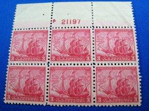 UNITED STATES 1934  -  SCOTT # 736    MNH