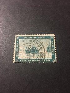 Puerto Rico sc 133 uhr