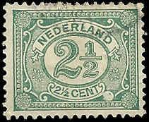 Netherlands - 60 - Used - SCV-0.25