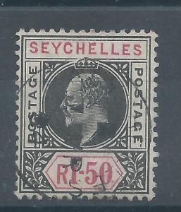 Seychelles 47 U