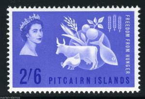 PITCAIRN ISLANDS   SC#35    SG#32  MINT NH