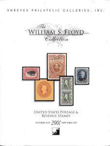 Shreve's:    The William S. Floyd Collection, Shreves - O...