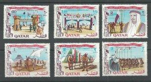 1969 Boy Scouts Qatar Jamboree