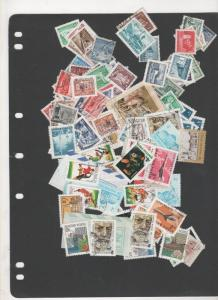 HUNGRAY STAMPS SHOW DEALER CLOSEOUT LOT  8 grams 430 0919