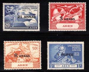 ADEN  SC# 32-35  FVF/LH