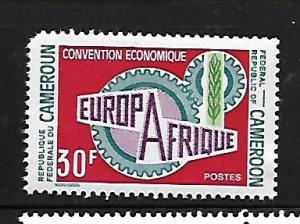 CAMEROUN, 512, MNH, EUROPA