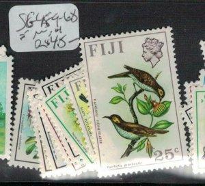 Fiji SG 459-68 MNH (1edj)