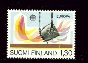 Finland 679 MNH 1983 Issue