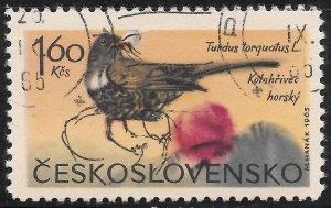 Czeckoslovakia Used [5674]