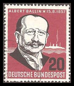 Germany 769 Used VF