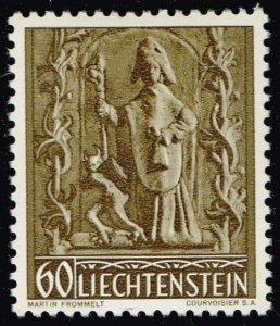 Liechtenstein Stamp 1959 Christmas MH/OG STAMP 60RP