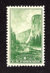 740 Mint,OG,NH... SCV $0.40