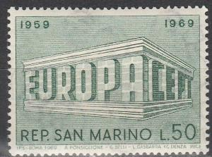 San Marino #701  MNH  (S2050)