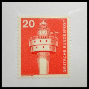 GERMANY OCCUPATION STAMP 1975. SCOTT # 9N361. MINT