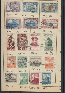 Mexico Stamps Ref: R6061