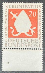 DYNAMITE Stamps: Germany Scott #724 – MNH