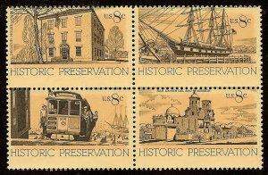 1440-43 Huge Color Shift Error / EFO Historic Preservation Mint NH