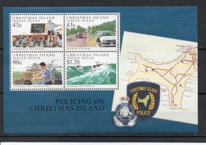 Christmas Island 306a MNH .
