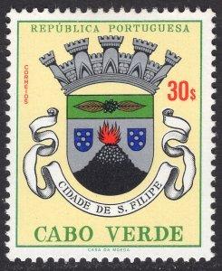 CAPE VERDE SCOTT 319