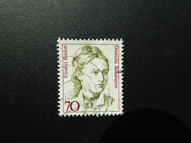 Germany 1991   Sc.1482   used