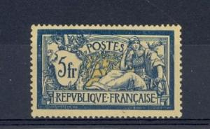 France Scott 130 Mint hinged - nice looking stamp for these!