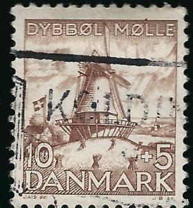 Denmark Sc B7 F-VF Used hr ...Grab a Bargain!