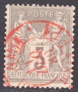 FRANCE SCOTT 97