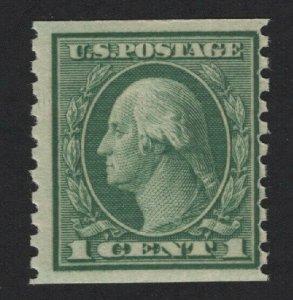 United States MINT Scott Number 490 MNH  F-VF #3  - BARNEYS
