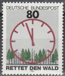 Germany #1445  MNH    (S9249)