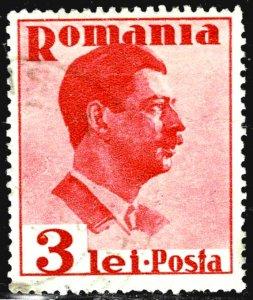 Romania 450 - used
