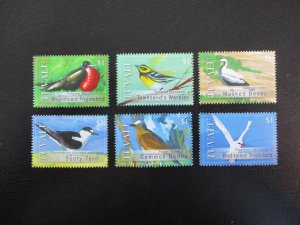 Tuvalu #1070 Mint Never Hinged (M7M4) - Stamp Lives Matter!