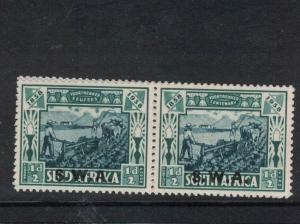 South West Africa SG 105 MNH (9dwc)