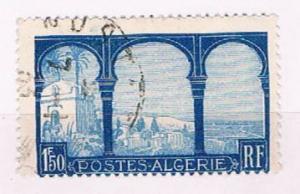 Algeria 62 Used Marabout 1926 (A0402)