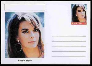 Palatine (Fantasy) Personalities - Natalie Wood (actress)...