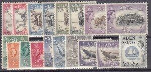Aden Sc 48-61A, MLH (1.25 onwards MNH)