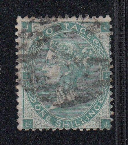 Great Britain Scott 42 Used (Catalog Value $210.00)